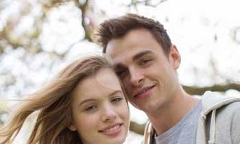 partenaire couple