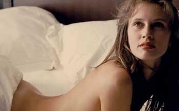 Top 10 actrices les plus sexy de France