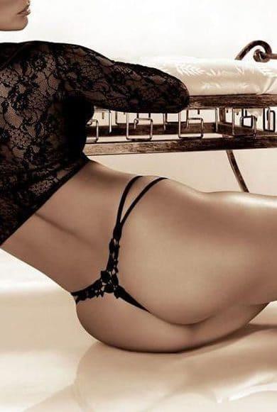 Notre sélection de lingerie sexy et hot